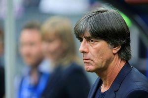 HLV Joachim Low: 'Đội tuyển Đức sẽ không gục ngã'