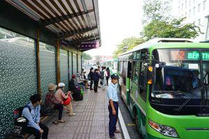 Vận tải hành khách công cộng: Nhiều tín hiệu mừng