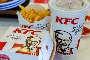 KFC Singapore ngừng sử dụng cốc và ống hút nhựa nhằm bảo vệ môi trường