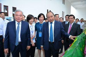 Thủ tướng Chính phủ dự Hội nghị xúc tiến đầu tư tại Sóc Trăng