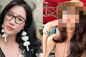 'Chị chị em em cũng là tiền' có vẻ đang ám vào Trang Trần khi bà chủ bún đậu tố bạn thân mua rẻ bán đắt