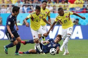 World Cup 2018: Lượt trận vòng 2 sẽ cực khốc liệt