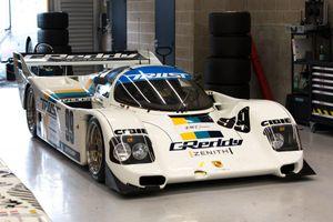 6 chiếc xe vĩ đại nhất trong lịch sử Le Mans 24 giờ