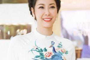 Hà Kiều Anh: 'Gia đình tôi không bao giờ có khái niệm con chung, con riêng'