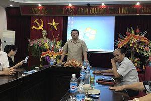 Trường Xiếc lên tiếng về việc 'trượt' NSND của nghệ sĩ Lê Văn Thể