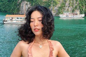 #Mytour: 3 ngày khám phá vịnh Hạ Long tuyệt đẹp của hot girl Hà Trúc