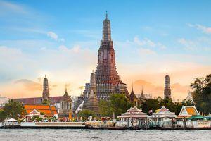 Không giỏi tiếng Anh, phải làm sao khi du lịch Thái Lan?
