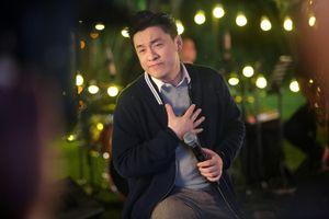 Lam Trường: 'Nếu là nữ, chắc tôi là hoa hậu thân thiện trong showbiz'