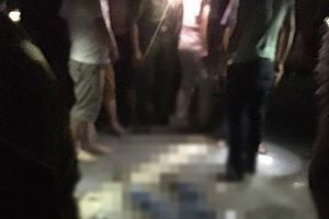 Phát hiện hai thiếu nữ tử vong trên cầu vượt đường cao tốc trong đêm