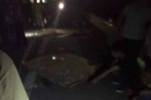 Thực hư hai nữ sinh bị sát hại khi đi sinh nhật