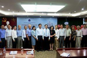 Chi hội Dầu khí Hà Nội tổ chức Đại hội lần thứ III, nhiệm kỳ 2018-2020