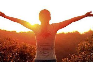 Bạn sẽ có lợi gì nếu tích cực dậy sớm?