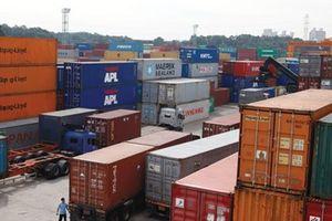 Năm thị trường lớn chiếm hơn 50% kim ngạch xuất khẩu của Hàn Quốc