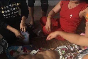 Vĩnh Long: Điều tra nghi án bé 4 tuổi tử vong, trên người có nhiều vết thương lạ