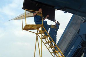 Khi an toàn là giá trị cối lõi của Vietnam Airlines