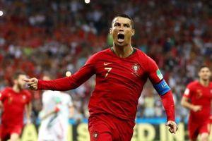Nhận định Bồ Đào Nha vs Maroc: Làm sao ngăn cản Ronaldo?