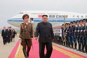 Triều Tiên 'đu dây' giữa Mỹ và Trung Quốc?