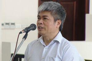 Ninh Văn Quỳnh nhận 'lót tay' 180 tỷ từ Nguyễn Xuân Sơn?