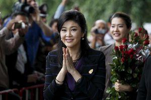 Cựu Thủ tướng Thái Lan Yingluck phá vỡ im lặng
