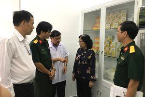 Nhiều giải pháp hỗ trợ cho nạn nhân chất độc da cam/dioxin