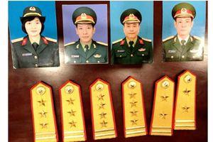 Giả danh thiếu tướng quân đội lừa đảo gần 1.000 người vào tập đoàn 'ma'