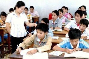 Bắc Giang tuyển mới 714 giáo viên