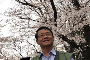 Nhà báo Huỳnh Dũng Nhân: Viết để lay động lòng người