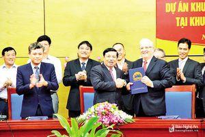 Phát triển miền Tây Nghệ An: Nên có thêm góc nhìn của các chuyên gia nước ngoài