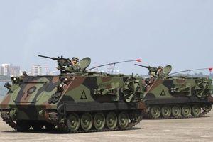 Mỹ-Đài Loan có thể tập trận chung đề phòng Trung Quốc