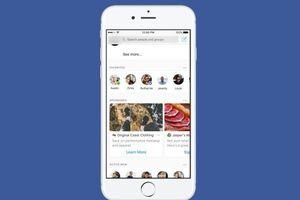 Facebook Messenger thêm tính năng phát video quảng cáo 'gây khó chịu'