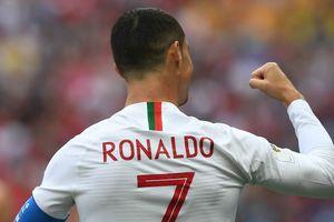 Tiết lộ tài sản 'khủng' của siêu cầu thủ Cristiano Ronaldo