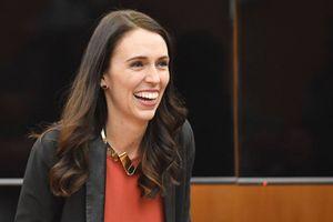 Người dân New Zealand mong chờ nữ Thủ tướng sinh con đầu lòng