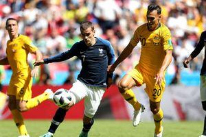 Đội hình Pháp vs Peru: Griezmann kịp bình phục chấn thương