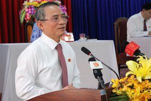 Kiểm tra tài sản của Giám đốc Công an TP Đà Nẵng