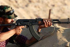 Điều gì khiến tiểu liên AK-47 không còn là lựa chọn tốt nhất?