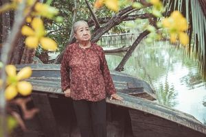 Nghệ sĩ Thiên Kim: Đào chính xinh đẹp cuộc đời đẫm nước mắt, ở tuổi 'xưa nay hiếm' đắt show điện ảnh