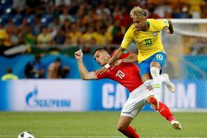 Dự đoán tỷ số, kết quả, nhận định Brazil - Costa Rica World Cup 2018