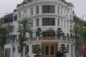 Hà Đông, Hà Nội: 'Điểm mặt' các công trình vi phạm trật tự xây dựng tại phường Phú La