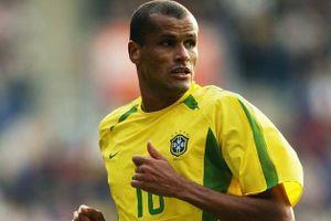 Huyền thoại Rivaldo 'mách nước' cho tuyển Brazil