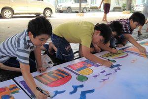 Thành phố thông minh: Nơi có nhiều không gian xanh và sáng tạo cho trẻ
