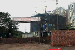 Dự án đường BT Minh Khai - Vĩnh Tuy - Yên Duyên: Sự thay đổi khiến cơ quan quản lý cũng 'ngại'