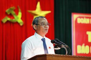 Bí Thư Đà Nẵng nói gì về việc Chủ tịch thành phố bị kỷ luật?