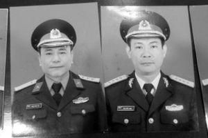 Thiếu tướng 'rởm' mạo danh Bộ Quốc phòng cho nghìn người 'sập bẫy'
