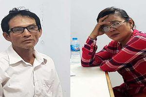 Vụ thi thể bị trói tay chân ở Đà Nẵng: 2 nghi can vay tiền nạn nhân?