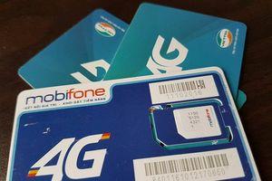 VinaPhone sẽ chuyển đổi SIM 11 số sang 10 số trong 5 đêm