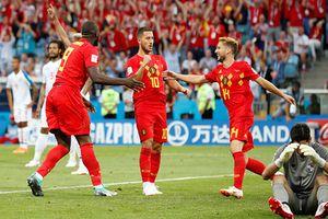 Bỉ gặp Tunisia: 'Quỷ đỏ' ra đòn kết liễu