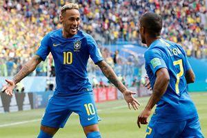Loại Neymar hay Coutinho, quyết định cân não của Tite?
