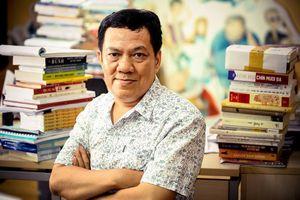 Trần Tiễn Cao Đăng: Tôi là thành viên bộ tộc những người 'đau đời'