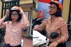 Xôn xao phát ngôn sốc nghi của nữ chủ tịch phường ở Hà Nội