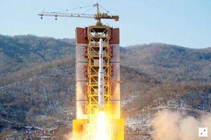 Triều Tiên bắt đầu tiến trình giải giới hạt nhân